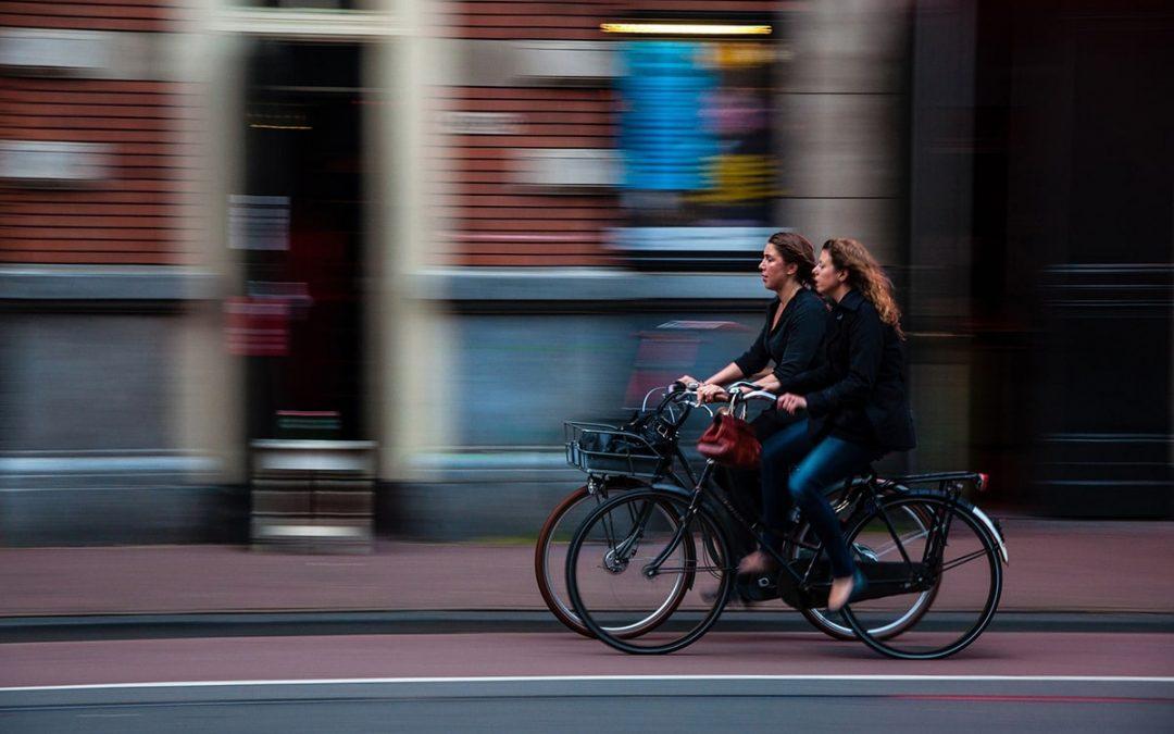 Diversity in transport