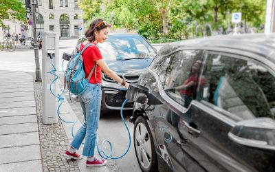 Will 2021 be the 'tipping point' year for electric mobility?