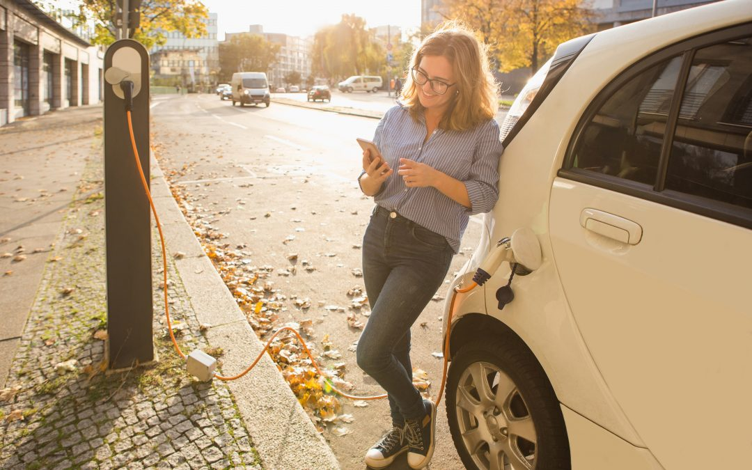 eMobility projects share their visions for user-centric charging