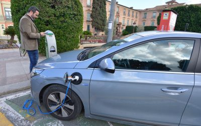 Murcia plans major boost to charging infrastructure in 2021