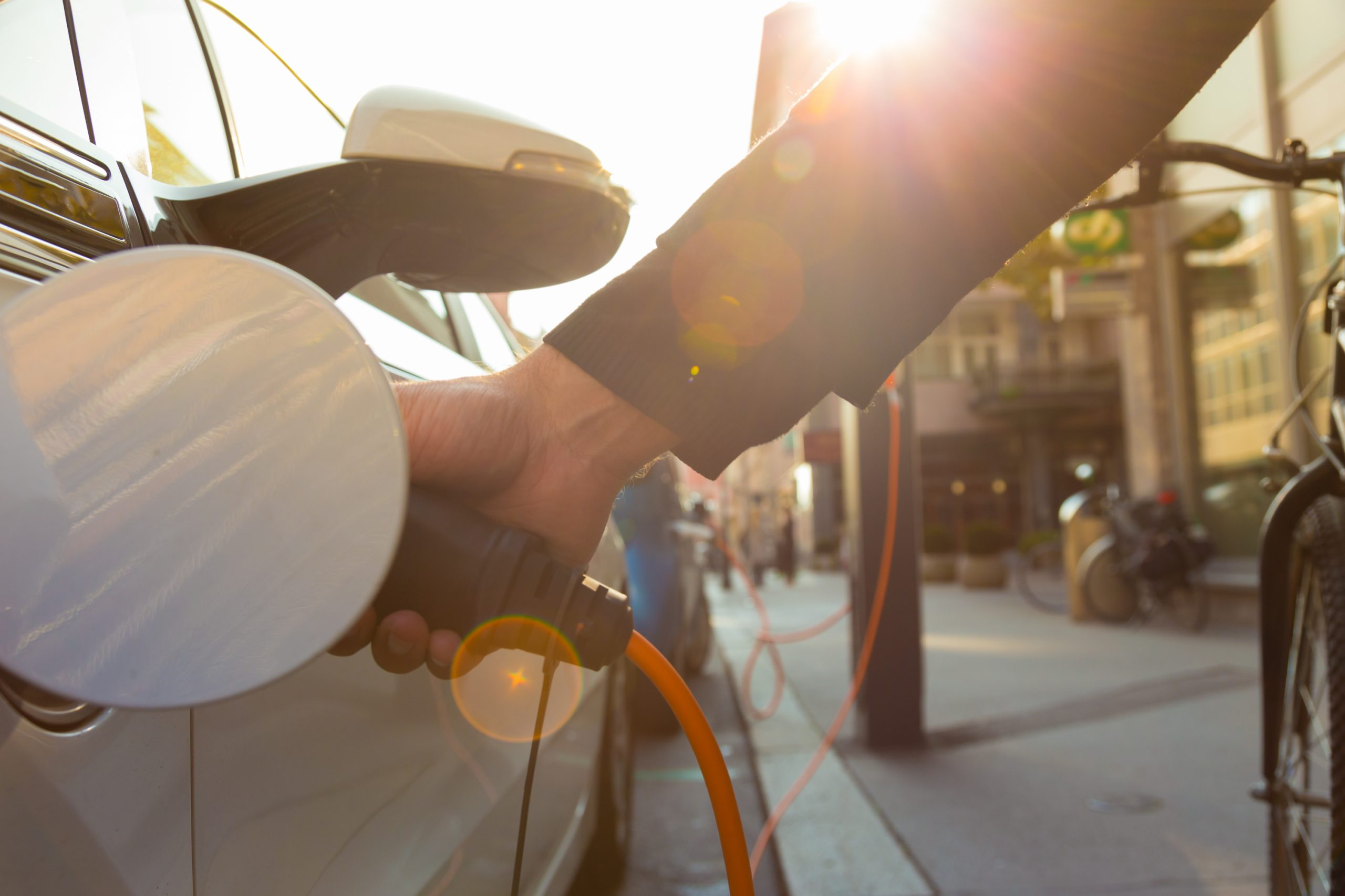 SAVE THE DATE: Boosting zero emissions mobility through electric charging infrastructure