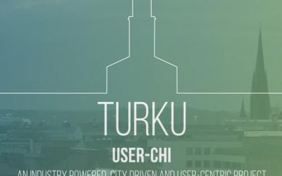 Building an electric vehicle charging masterplan: USER-CHI Cities Episode 1 – Turku
