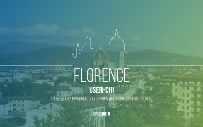 Old city, new mobility: USER-CHI Cities Episode 6 – Florence